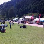 ぶち暑かったけど、ぶち楽しかった馬関野音祭!!