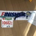 42.195km!!